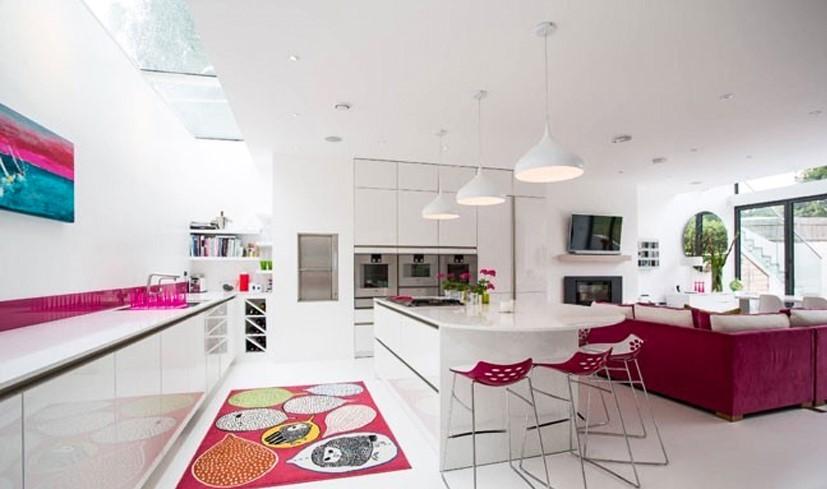 بررسی دکوراسیون 20 آشپزخانه در چهار سبک رایج
