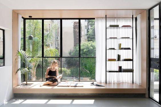 دکوراسیون داخلی منزل مدرن