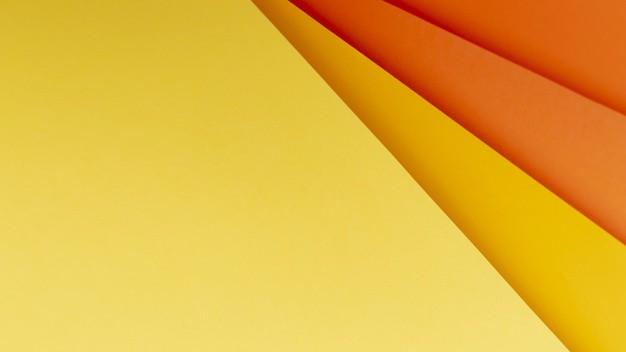 رنگ نارنجی در دکوراسیون اخلی